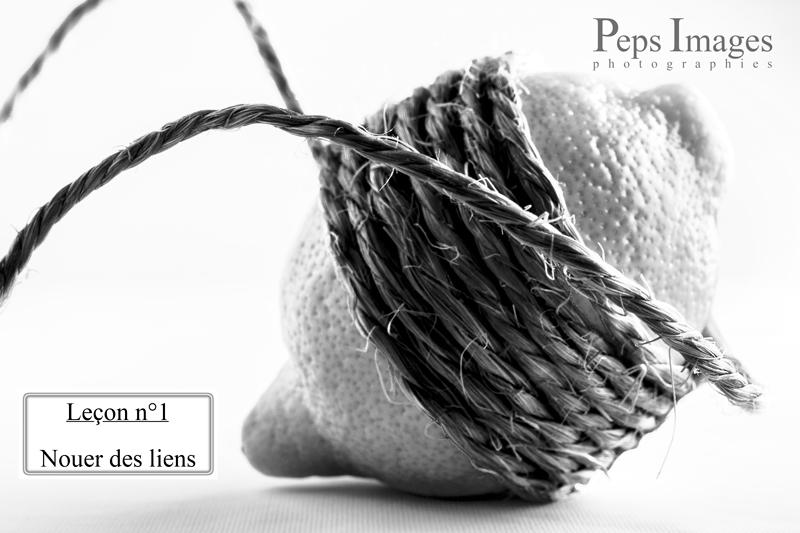 Leçon de Séduction - Citron Pressé - Peps Images